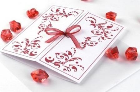 Свадебные своими руками сердца